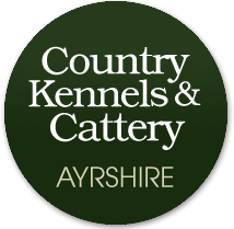 Country Kennels & Cattery, Logo